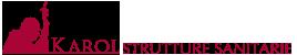 Karol Strutture Sanitarie Logo